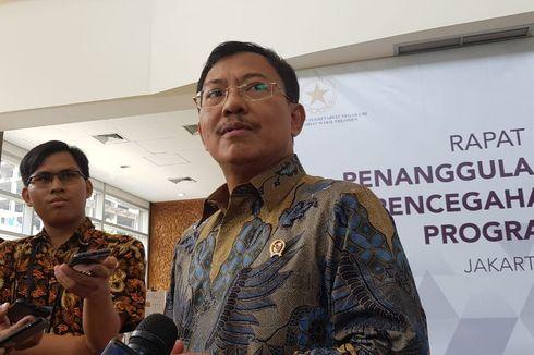 Peneliti Harvard Sebut Virus Corona di Indonesia Tak Terdeteksi, Menkes: Itu Menghina