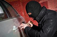 Pencurian Dengan Modus Pecah Kaca Mobil Marak di Magelang