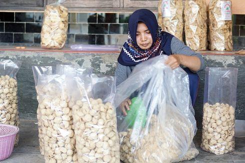 Menelusuri Geliat UKM, Tulang Punggung Perekonomian Indonesia
