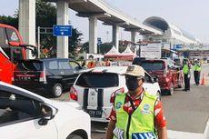 Tol JORR S dan Akses Tanjung Priok Tetap Beroperasi Normal