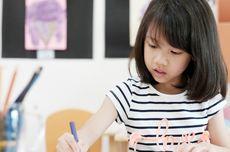 7 Cara Ciptakan Ruang Belajar Efektif untuk Anak, Tanpa Biaya Besar