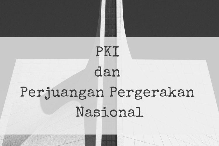 Ilustrasi PKI