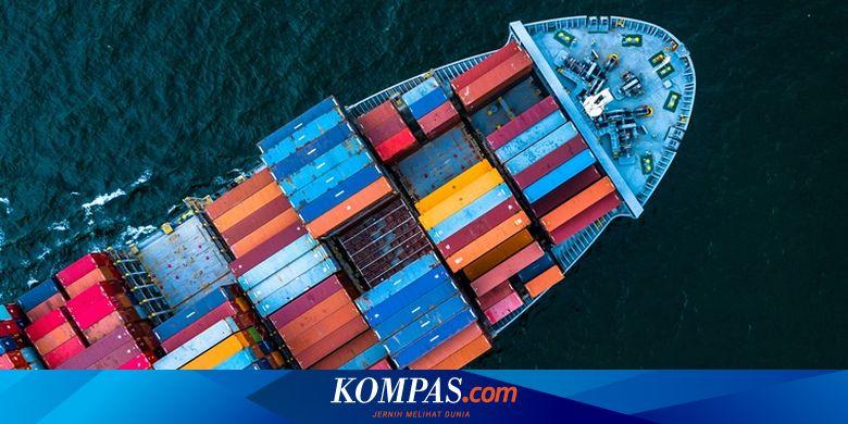 PSSI Di Tengah Corona, Emiten Kapal Raih Kontrak Sewa Angkut Alumina