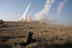 TNI AD Miliki Roket yang Mampu Hancurkan Wilayah Seluas 2 Hektar