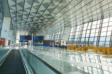 Soekarno-Hatta Masuk Peringkat Ke-35 Bandara Terbaik di Dunia
