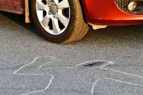 Sopir Fortuner Pelaku Tabrak Lari di Bintaro Menyerahkan Diri ke Polisi