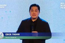 Erick Thohir Berencana Gabungkan 2 BUMN Perikanan, Perinus dan Perindo