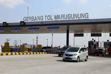 Astra Infra Akuisisi 44,5 Persen Saham Tol Surabaya-Mojokerto