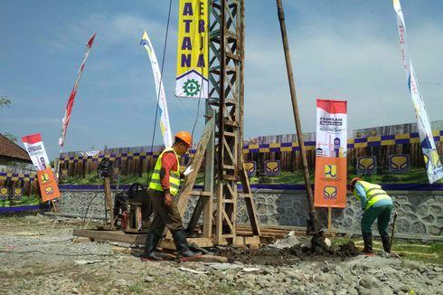 Pemerintah Bangun 15.000 Rusun MBR di Seluruh Indonesia