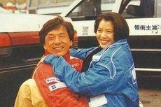 Anggap Anita Yuen Sombong, Jackie Chan Pernah Menyebutnya Sebagai Aktris Paling Menjengkelkan