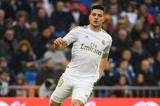 Striker Real Madrid Luka Jovic Terancam Hukuman 6 Bulan Penjara atas Kasus Ini