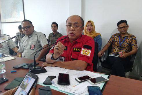 Kejar Target Selesaikan Perbaikan, Kepala Bandara Samarinda: Sewa Pawang Hujan