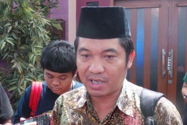 Direktur Lingkar Madani untuk Indonesian (LIMA) Ray Rangkuti