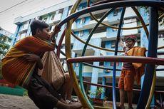 Pemkot Jakpus Pertimbangkan Buka Kembali Taman untuk Tempat Rekreasi Anak