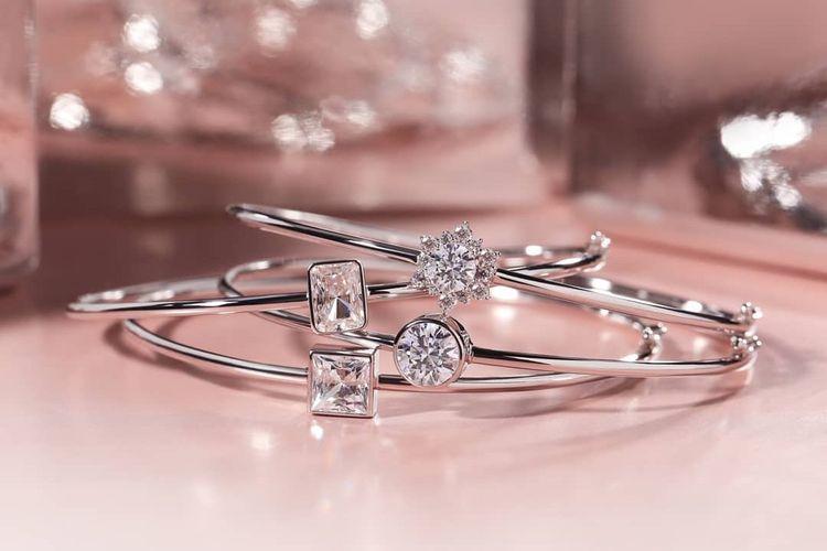 Koleksi Statement Jewelry dari Juene Jewelry.