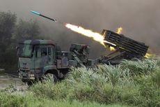 Jet Tempur China Terus Berseliweran, Taiwan Keluarkan Senjata Perang