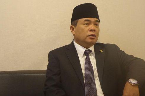 Ketua DPR Anggap