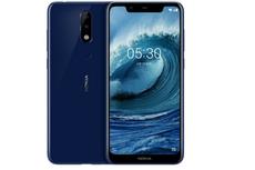 Nokia X5 Resmi Meluncur dengan Poni Lebih Lebar