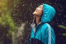 BMKG: Hujan Diprediksi Landa Sebagian Jabodetabek