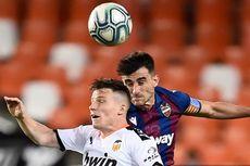 Jadwal dan Preview Pekan Pembuka Liga Spanyol, Derbi Valencia