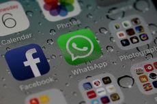 Facebook dan Instagram Kampanye #NyamandiSosmed Bareng