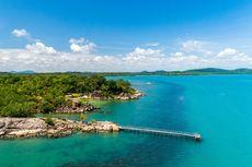 Transformasi Belitung, dari Tambang ke Pariwisata