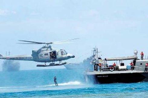 Distribusi Logistik, KPU Pinjam Kapal Perang TNI