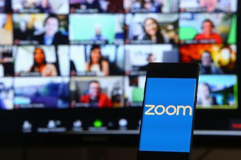 Serius Rapat via Zoom, Anggota Parlemen Kanada Ketahuan Telanjang