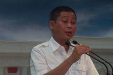 Menteri Jonan Paparkan Geliat Tol Laut Indonesia
