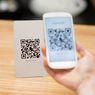 DANA Implementasikan 100 Persen Sistem Pembayaran dengan QRIS