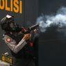 Kontras Minta Polisi Hentikan Tembakan Gas Air Mata ke Arah Demonstran Penolakan UU Cipta Kerja