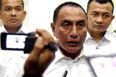 Gubernur Sumut: Bom di Polresta Medan Bukan Berarti Polisi Lemah