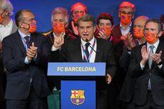 Alasan Barcelona Belum Mengundurkan Diri dari Super League