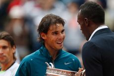 Nadal Berburu Poin demi Mengejar Djokovic