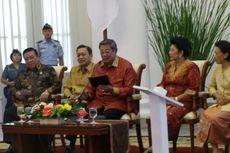 SBY Pantau Pelayanan BPJS di Surabaya