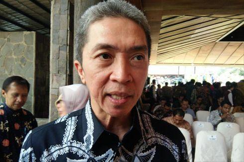 Perluas Kota Bogor, Pemkot Minta Sebagian Wilayah Kabupaten Bogor