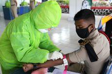 Setelah Rapid Test, 1 Praja Putri IPDN Dirujuk ke RSHS Bandung