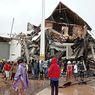 Gempa Majene, Berikut Deretan Bangunan Vital yang Alami Kerusakan
