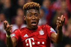 Bayern Muenchen Tutup Pintu Man City Dapatkan David Alaba