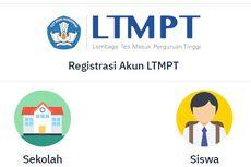 Registrasi Akun LTMPT Tahap 2 untuk SBMPTN, Ikuti Panduan Ini