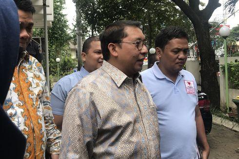Soal Munajat 212, Fadli Zon: Saya Diundang sebagai Wakil Ketua DPR
