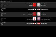 Jadwal Final Denmark Open 24 Oktober 2021
