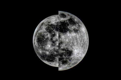 Fenomena Gerhana Bulan Total Menurut Tradisi Jawa