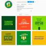 Instagram Subway Indonesia Kebanjiran Follower,