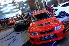 Ubah Cat Mobil Bisa Kena Denda Rp 500.000 jika Tidak Laporan