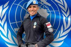 Bripka La Ilo Raih Penghargaan PBB, Komandan Brimob: Dia Berdedikasi Tinggi dan Disiplin