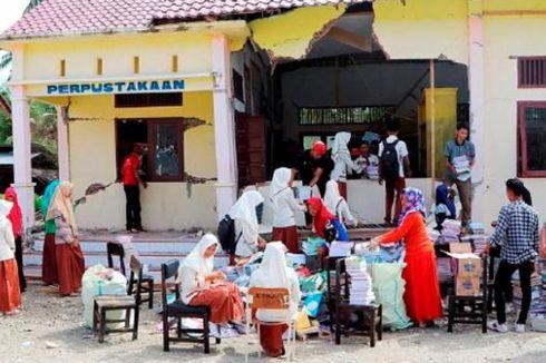 Warga Korban Gempa Aceh Mengaku Belum Terima Bantuan