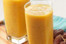 Resep Jus Kurma Madu, Minuman Segar dan Sehat untuk Buka Puasa