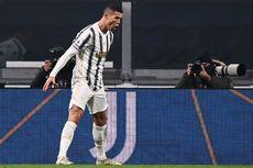 2 Hadiah Manis Ronaldo, Juara Piala Super Italia dan Rekor Baru!