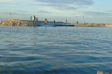 Pulau Baru Muncul di NTT usai Badai Seroja, LIPI Diminta Turun Tangan